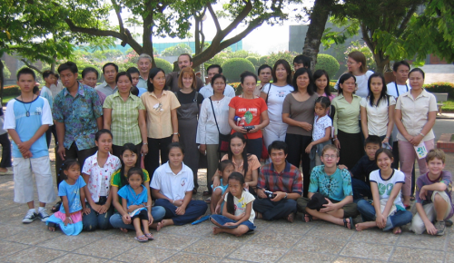 2008 Staff Picture